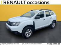 DACIA DUSTER  1.3 TCe 130ch FAP AMBIANCE 4x2   d'occasion