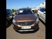 VOLVO xc60  D4 181ch Momentum Geartronic   d'occasion