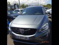 VOLVO xc60  D4 190ch R-Design Geartronic 8   d'occasion
