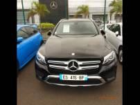 MERCEDES GLC  220 d 170ch Fascination 4Matic 9G-Tronic   d'occasion