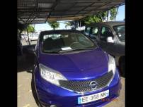 NISSAN NOTE  1.2 80ch Visia   d'occasion