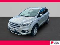 FORD KUGA  1.5 TDCi 120ch Stop&Start Trend 4x2 Powershift   d'occasion