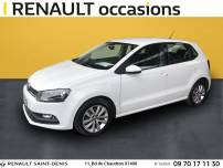 VOLKSWAGEN POLO  1.4 TDI 75ch BlueMotion Technology Confortline 5p   d'occasion