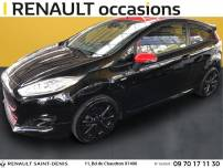 FORD FIESTA  1.0 EcoBoost 140ch Stop&Start ST Line Black Edition 3p   d'occasion