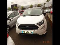 FORD ECOSPORT  1.5 EcoBlue 100ch ST-Line Euro6.2   d'occasion
