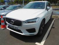 VOLVO xc60  T8 Twin Engine 320 + 87ch R-Design Geartronic   d'occasion
