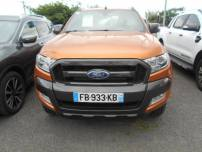 FORD ranger  3.2 TDCi 200ch Double Cabine Wildtrak BVA   d'occasion
