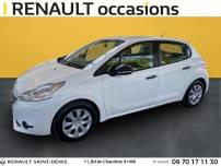 PEUGEOT 208  1.4 HDi FAP Access 5p   d'occasion