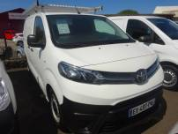 TOYOTA PROACE  Compact 95 D-4D Dynamic MMT   d'occasion