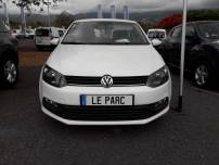 VOLKSWAGEN POLO  1.0 75ch Beats Audio 3p   d'occasion