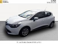 RENAULT CLIO  1.5 dCi 75ch energy Trend Euro6   d'occasion