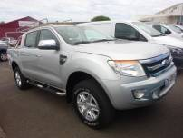 FORD ranger  3.2 TDCi 200ch Double Cabine Limited 4x4   d'occasion