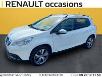 PEUGEOT 2008  1.6 e-HDi115 FAP Business Pack   d'occasion