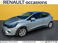 RENAULT CLIO  1.5 dCi 75ch energy Life 5p   d'occasion