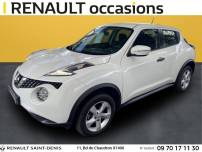 NISSAN JUKE  1.5 dCi 110ch Acenta   d'occasion