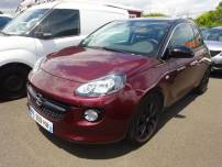 OPEL ADAM  1.4 Twinport 87ch Black Edition Start/Stop   d'occasion