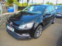 VOLKSWAGEN POLO  1.2 TSI 90ch BlueMotion Technology Confortline Business 5p   d'occasion