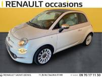 FIAT 500C  0.9 8v TwinAir 105ch S&S 500-60th   d'occasion