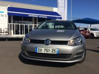 VOLKSWAGEN GOLF  1.6 TDI 90ch BlueMotion Technology FAP Cup 5p   d'occasion