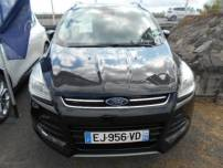 FORD KUGA  1.5 TDCi 120ch Stop&Start Vignale 4x2 Powershift   d'occasion