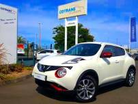 NISSAN JUKE  1.5 dci 110ch tekna euro6   d'occasion