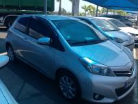 TOYOTA YARIS  90 D-4D In 5p   d'occasion
