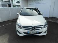MERCEDES CLASSE B  180 CDI Inspiration 7G-DCT   d'occasion