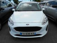 FORD FIESTA  1.5 TDCi 85ch Stop&Start Essential 5p Euro6.2   d'occasion