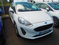 FORD FIESTA  1.5 TDCi 85ch Stop&Start Essential  5p   d'occasion
