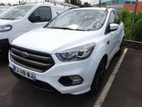FORD KUGA  2.0 TDCi 150ch Stop&Start ST-Line 4x4 Powershift Euro6.2   d'occasion