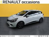 RENAULT Clio Estate  1.5 dCi 90ch energy Intens   d'occasion