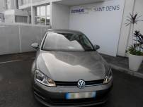 VOLKSWAGEN GOLF  1.2 tsi 105ch bluemotion technology carat 5p   d'occasion
