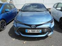 TOYOTA COROLLA  184h Collection   d'occasion