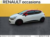 RENAULT CLIO  1.5 dCi 75ch energy Life Euro6 2015   d'occasion