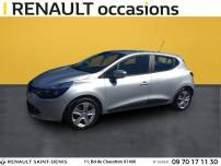 RENAULT CLIO  0.9 TCe 90ch energy Trend Euro6   d'occasion