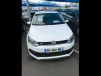 VOLKSWAGEN POLO  1.2 tsi 90ch bluemotion technology confortline 3p   d'occasion