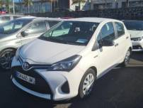 TOYOTA YARIS  HSD 100h France 5p   d'occasion