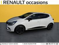 RENAULT CLIO  1.5 dCi 90ch energy Edition One EDC 5p   d'occasion