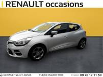 RENAULT CLIO  0.9 TCe 90ch Intens eco²   d'occasion