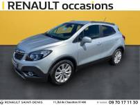 OPEL MOKKA  1.4 Turbo 140ch Cosmo Pack Start&Stop 4x2   d'occasion