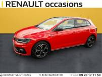 VOLKSWAGEN POLO  1.2 TSI 110ch BlueMotion Technology R Line 5p   d'occasion