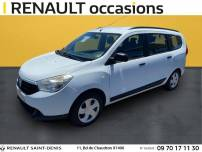 DACIA LODGY  1.5 dCi 90ch eco² Ambiance 7 places   d'occasion