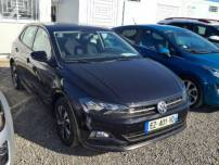 VOLKSWAGEN POLO  1.6 TDI 95ch Confortline Business   d'occasion