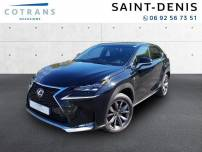 LEXUS NX  300h 4WD F SPORT Executive   d'occasion