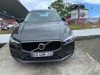 VOLVO xc60  D4 AWD 190ch Momentum Business Geartronic   d'occasion