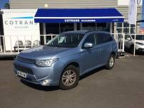MITSUBISHI OUTLANDER PHEV  Hybride rechargeable Intense   d'occasion