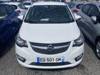 OPEL KARL  1.0 73ch Edition   d'occasion
