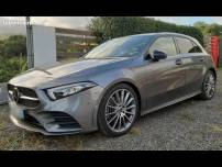 MERCEDES-BENZ CLASSE A  250 224ch 4Matic AMG Line Edition 1 7G-DCT   d'occasion