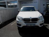 BMW X6  xDrive 30dA 258ch Exclusive   d'occasion