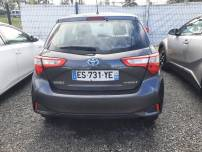 TOYOTA YARIS  100h France 5p   d'occasion